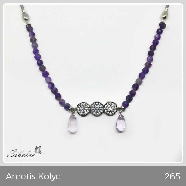 Ametis Kolye